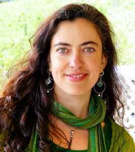 Asha Goldstein